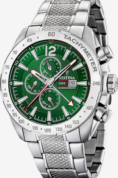 Chronograph 'Chrono Sport, F20439/3'