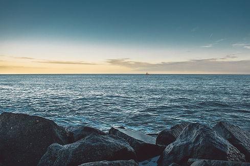 Ocean Front Rentals