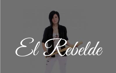 Arquetipo de marca: El rebelde
