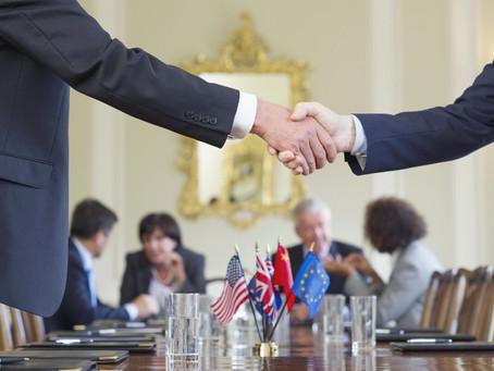 El proceso de paz y su injerencia en el nivel de riesgo del país