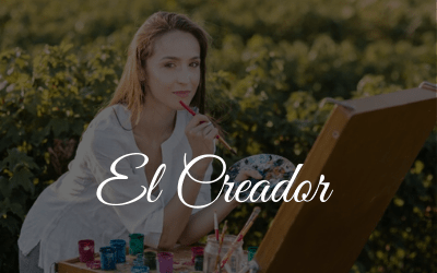 Arquetipo de marca: El creador