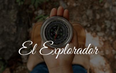 Arquetipo de marca: El explorador