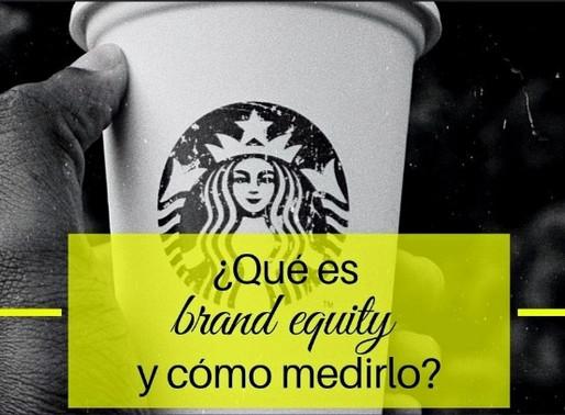 ¿Qué es el Brand equity y cómo medirlo?