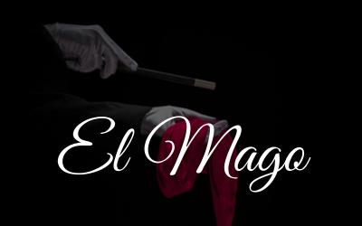 Arquetipo de marca: el mago