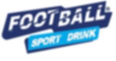 football sport drink