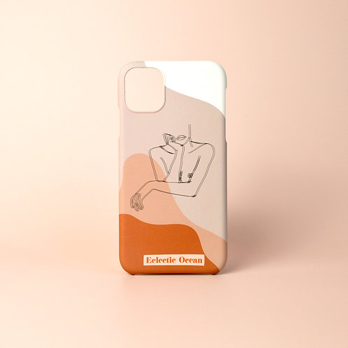 'Mood' immerse phone case