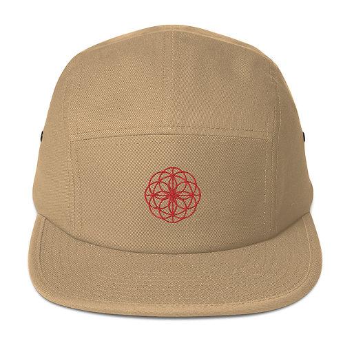 Five Panel Summer Trip Hat