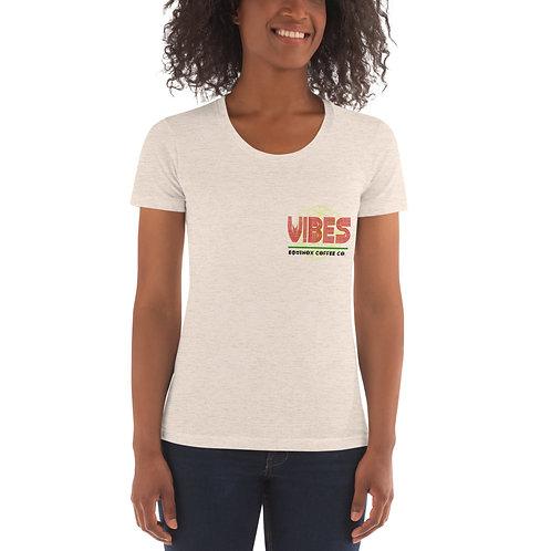 VIBES - Women's T Shirt