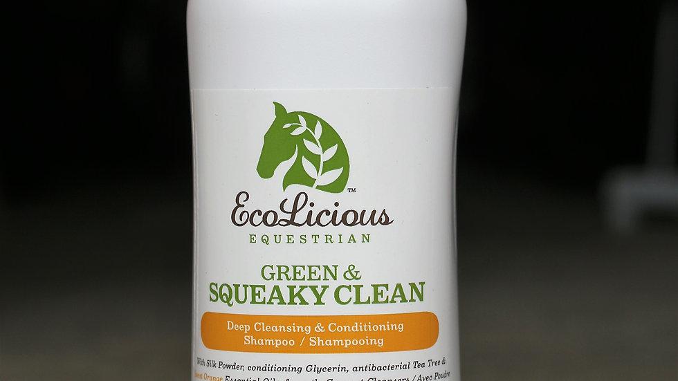 Squeaky Green & Clean Shampoo (946 ml)