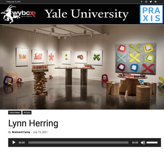 HERRING_LYNN_PRAXIS_YALE-RADIO_INTERVIEW.jpg