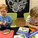 развивающие занятия для детей 3-4 года Перово Новогиреево