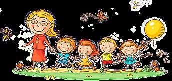 Детский центр в Перово