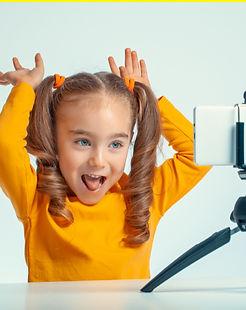 Кружок блоггинга для детей в Перово Ново