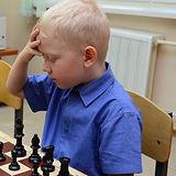 Шахматы для детей от 5 лет Перово новогиреево