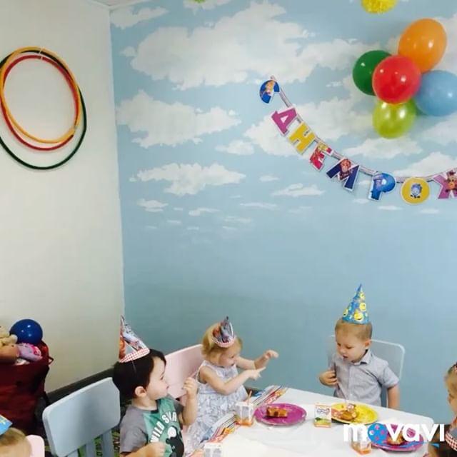 Развивашки от 1 годика до 5 лет