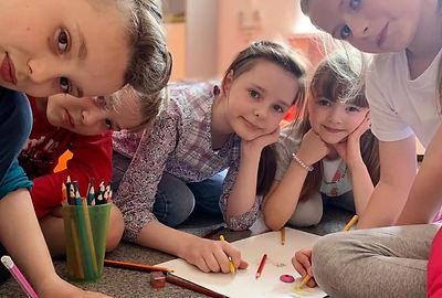 Детский городской лагерь ВАО