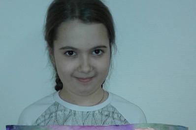 Кружок рисования для детей в Перово