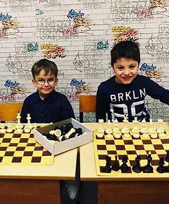 шахматы для детей ВАО Перово Новогиреево