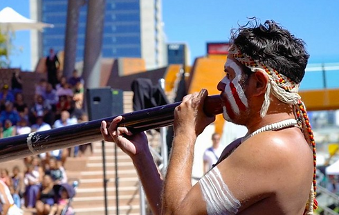 Aboriginal Experiences _ Yagan Square.PN