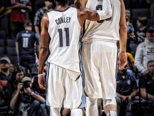 NBA Weekly Vision Oct. 24 - Oct. 30