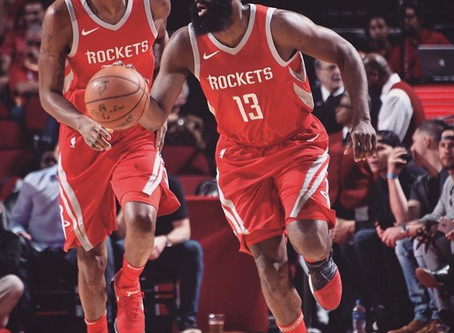 NBA Weekly Vision Nov. 7 - Nov. 14