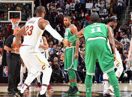 NBA Weekly Vision Oct. 17 - Oct. 23