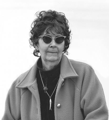 Wilma Elizabeth McDaniel