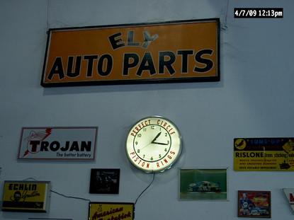 Ely Auto Parts