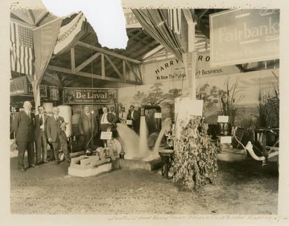 The Tulare County Fair