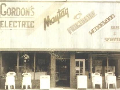 Gordon's Electric