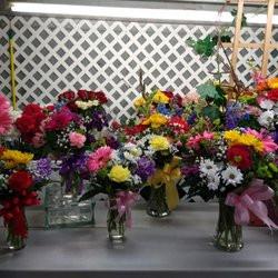 Stiles Flower Shoppe