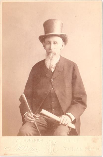 David Washington Madden