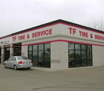 TF Tire & Service