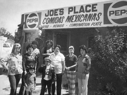 Papa Joe's Place