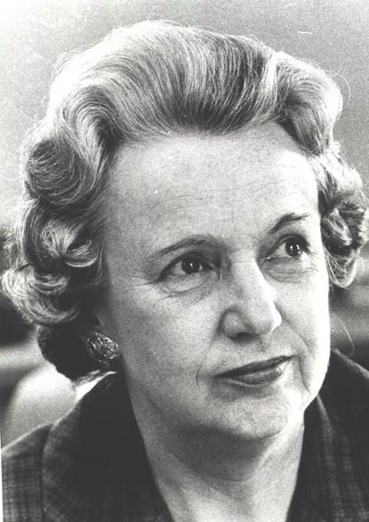 Hazel Virginia Hoyt