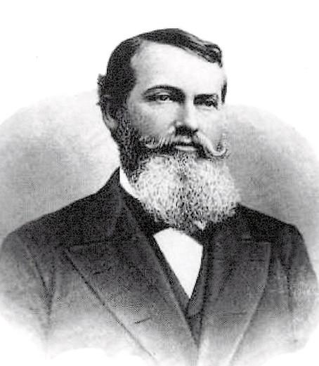 Captain Thomas Hinckley Thompson