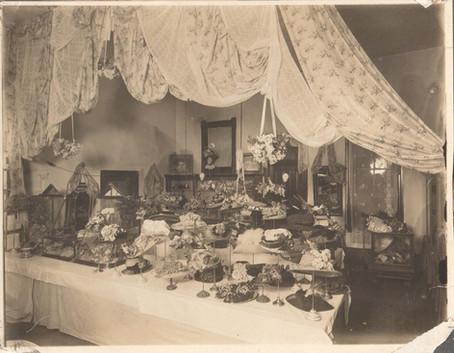 Lawler Millinery Shop