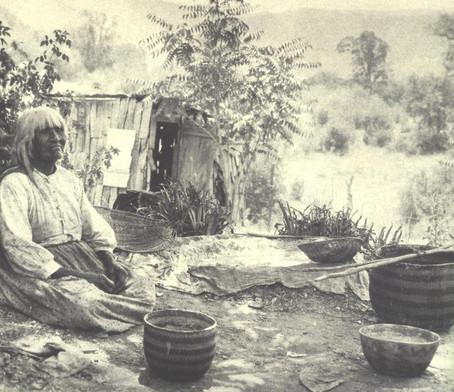 The Yokuts Indians