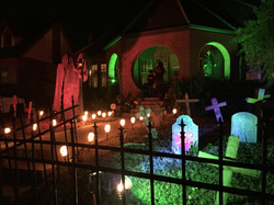 Gatewood Halloween