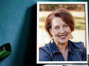 Women In Wellness: Amy Hinson of Mindbloom Coaching On The Five Lifestyle Tweaks That Will...
