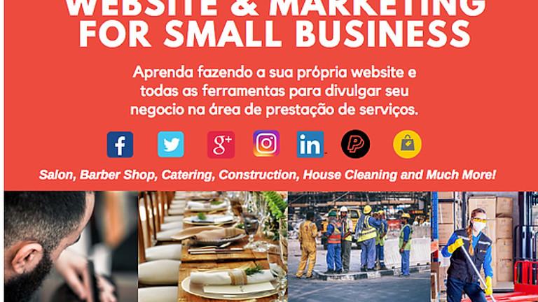 ONLINE E-Commerce Serviços Português