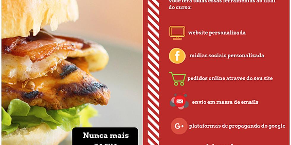 E-Commerce Restaurantes Basico