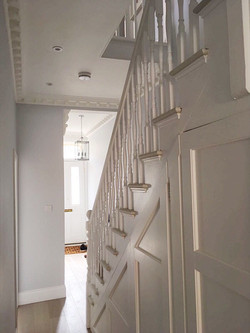 Victorian House Restoration London
