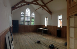 Church Restoration Project Kent
