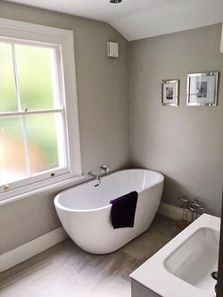 Victorian Bathroom Renovation London