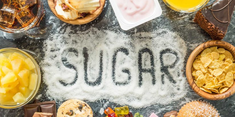 Sugar's Effect on the Body