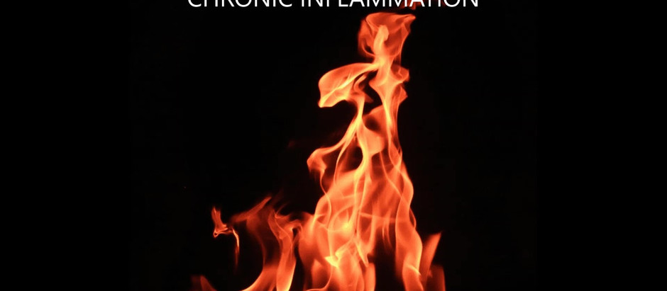 Detecting and Managing Chronic Inflammation