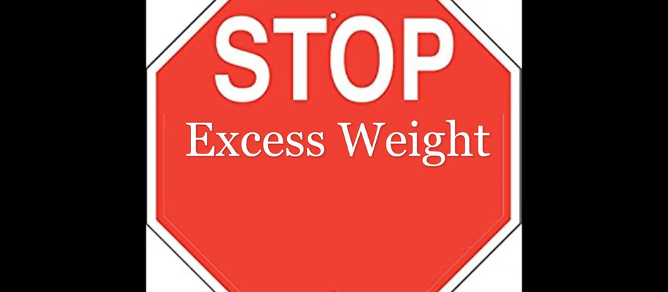 Reasons for - and Steps toward - Maintaining a Healthy Weight