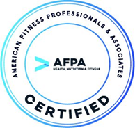 AFPA Certified Nutritionist
