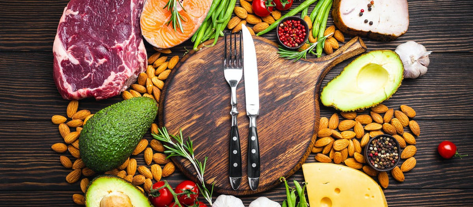 Weight Loss with a Low-Carb Diet